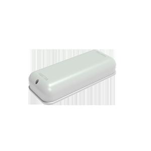 Светодиодный антивандальный светильник ЖКХ c оптико-акустическим микроволновым датчиком