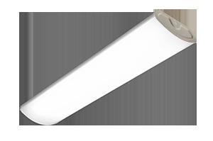 Светодиодный светильник 625х160х65 мм Люкс