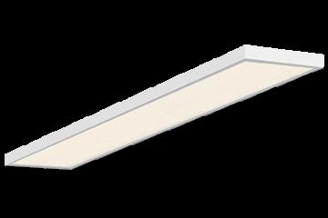 Светодиодный светильник 1195х180х50мм