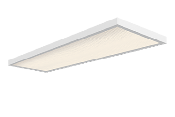 Светодиодный светильник 595х180х50мм