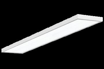 Светодиодный светильник 1195х180х50мм аварийный