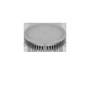 Светодиодная лампа gauss GX53 5W