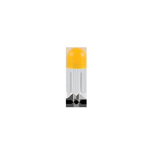 Светодиодная лампа gauss G9 2W