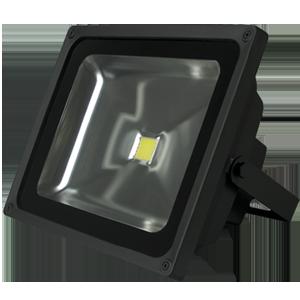 Светодиодные прожекторы gauss