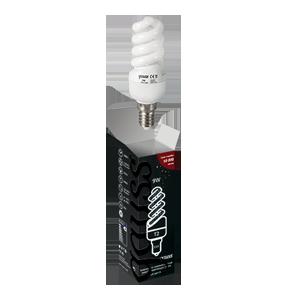 Спиральная лампа gauss 9W