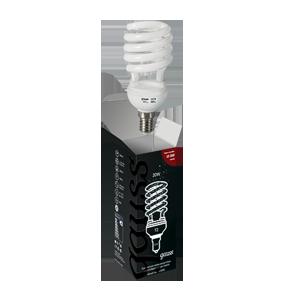 Спиральная лампа gauss 20W
