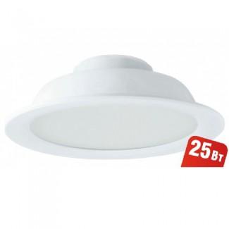 Светодиодные встраиваемые светильники направленного света Navigator Downlight LED
