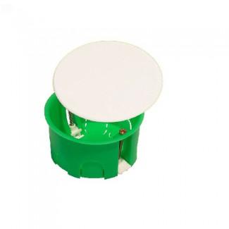 Коробки разветвительные для полых стен и перегородок