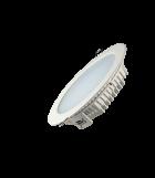 Светодиодный встраиваемый светильник направленного света 13W