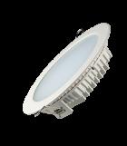 Светодиодный встраиваемый светильник направленного света 30W