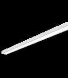 Светодиодный светильник 1195х100х50 мм