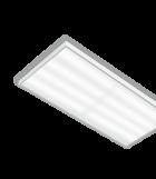 Светодиодный светильник 1195х595х50 мм 72W