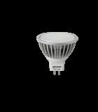Светодиодная лампа gauss MR16 5W