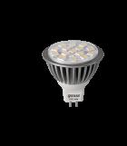 Диммируемая светодиодная лампа gauss MR16 4W