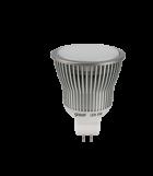 Светодиодная лампа gauss MR16 8W