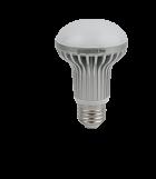 Светодиодная зеркальная лампа gauss R63 9W